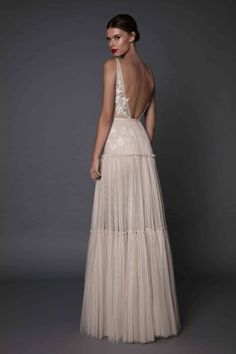 MUSE by Berta Fall 2017 Bridal Collection presents feminine wedding dresses with modern vibes. They are a dream come true for the fashion-forward bride. Bridal Dresses, Wedding Gowns, Prom Dresses, Sexy Evening Dress, Evening Dresses, Wedding Dress Winter, Muse By Berta, Berta Bridal, 2017 Bridal
