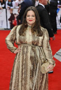 Melissa McCarthy's new clothing line is made for women of all pant sizes and just one heart size.