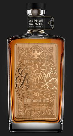 Rhetoric Kentucky Bourbon