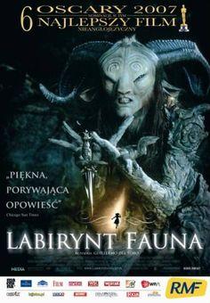 Labirynt fauna (2006)