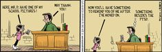 Grand Avenue strip for October 2, 2014
