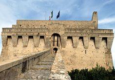 Porto Santo Stefano, Fortezza Spagnola (Monte Argentario) #InvasioniDigitali il 28 aprile alle ore 15.00 invasore: @Chiara_Beni