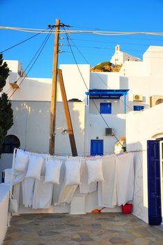 Ios, Greece #Travel #Photography