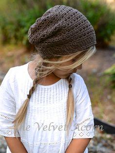 Listado para ganchillo patrón sólo de la tapa del Cade. Este sombrero es a mano y diseñado con el confort y la calidez en la mente... Accesorio