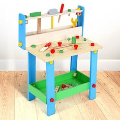 Children's Work Bench for Little Carpenters Infantastic® http://www.amazon.co.uk/dp/B00QTQBI78/ref=cm_sw_r_pi_dp_nyI-vb05GHY21