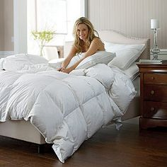 Our PrimaLoft Platinum Down Alternative Comforter