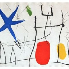 Pintor español Joan Miró llega a Panamá con Cántico del Sol - teleSUR TV
