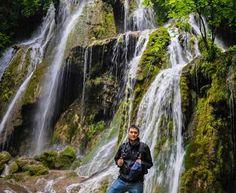 Atracţii Cheile Nerei: Cascada Beuşniţa - galerie foto