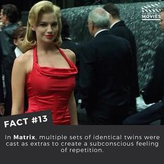 Any other twins here? (I've got a twin sister) ------------------------ All credit to the respective film and producers. #movie #movies #film #tv #marvel #dc #starwars #jurassicpark #camera #cinema #fact #didyouknow #didyouknowmovies #pixar #disney