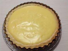 Tarta de durazno con pastelera y Chantilly Receta de Haydee Agreda - Cookpad Lemon, Pie, Health, Desserts, Food, Chocolates, Pasta, Cookie Cakes, Easy Food Recipes