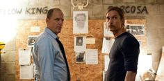 True Detective Season 3 premiere finally in the works? Matthew McConaughey reveals one condition to reprise 'Rustin Cohle' - http://www.sportsrageous.com/entertainment/true-detective-season-3-premiere-matthew-mcconaughey-reveals-one-condition-reprise-rustin-cohle/36154/