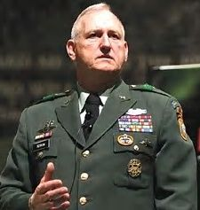 "Hero general: Obama following Castro's plan:Lt. Gen. William G. ""Jerry"" Boykin, laid out a step-by-step plan he says is the model of how Fidel Castro instituted Marxism in Cuba, Mao Zedong in China, Stalin in Russia and Hugo Chavez in Venzeula:    The Obama Plan    1.) Nationalize major sectors of the economy  2.) Redistribute wealth  3.) Discredit opposition  4.) Censors opposing viewpoints  5.) Control gun ownership  6.) Develop a constabulary force to control civilian population