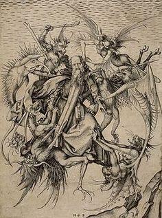 https://en.wikipedia.org/wiki/Classification_of_demons