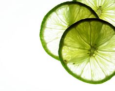 Food Photography Green Lime Slice Transparent by LawsonImages, $30.00