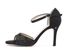 Madame Pivot CLASSICO 85/13 Glitter Black