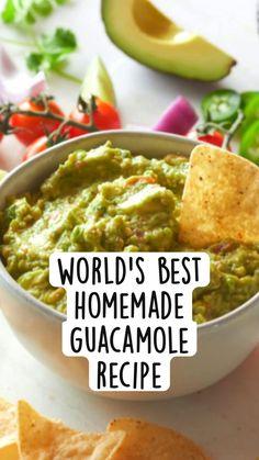 Diabetic Recipes For Dinner, Healthy Chicken Recipes, Mexican Food Recipes, Keto Recipes, Healthy Snacks, Dinner Recipes, Cooking Recipes, Cooking Ideas, Guacamole Recipe Easy