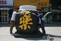 대구약령시한방문화축제 / Daegu Herb Festival