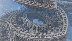 3d fractal art - Google Search