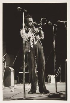 Miles in performance