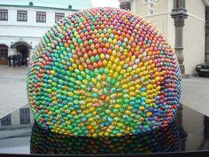 Beautiful, Fun, & Artistic Eggs for Easter! – CT Esthetic