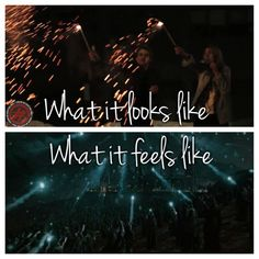Hunter Hayes I want crazy  Harry Potter  What it looks like  What it feels like