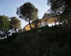 Projekt Solo Houses - vila od Kersten Geers a Davida Van Severen | Archinfo.sk