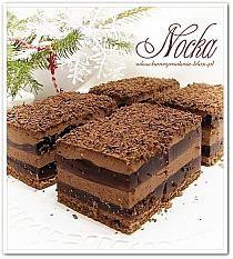 1 kg.mielonego sera z wiaderka 4 jajka 2/3 szklanki cuk… na Stylowi.pl Polish Desserts, Polish Recipes, Cookie Desserts, Polish Food, Sweet Recipes, Cake Recipes, Dessert Recipes, Poke Cakes, Lava Cakes
