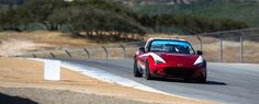 VIDEO: The goal of the ND 2016 MX-5 Cup Racecar is to be a tremendous value as far as professional racing is concerned. The Mazda Global MX-5 Cup will also have one of the biggest rewards in motorsports. RACER.com