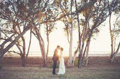 Fall Engagement Photos: Daniele + Dominic
