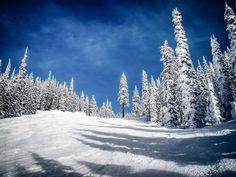 Hell Fire Trail by Tom Wilkins via 500px