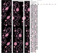 схемы от 20 до 24 бисерин – 193 фотографии