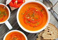 #TipsDeCocina ¿Se te #saló la #sopa? ¡No la tires! Aprende cómo remediarlo
