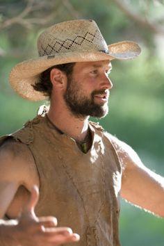Matt Graham, Survival & Traditional Living Skills Instructor True Nature Farm