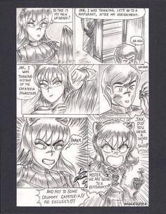 AKALICAVYKA COMIC 6 PAGE 4