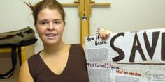 Kayla Mueller in Captivity: Courage, Selflessness as She Defended Christian Faith to ISIS Executioner 'Jihadi John'