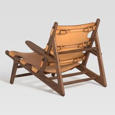 Sigurd Lounge Chair