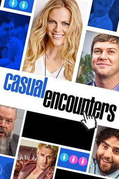 Casual Encounters (2016) Full Movie Streaming HD