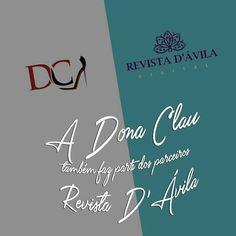 A Dona Clau também faz parte da nossa rede de parceiros! Entre em contato e faça parte você também 19 3329-7741 ou 9.8202-7373