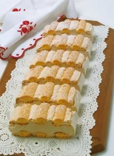 Easy Cake Recipes - New ideas Quick Dessert Recipes, Egg Recipes For Breakfast, Easy Cake Recipes, Baking Recipes, Pastry Recipes, Healthy Protein Breakfast, Austrian Recipes, Holiday Cakes, Sweet Cakes