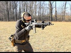 Fast reloads….many techniques including this. What do you think?