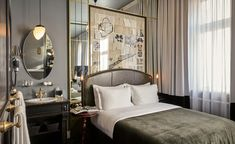 Who said chivalry was dead? Berlin's Sir Savigny hotel is Amsterdam-based hospitality group EHPC's first hotel foray outside of the Netherlands, marking the start of a gallantry crusade that includes the opening of new Sir-properties in Hamburg, Amster...