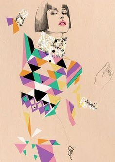 Sandra Suy - Illustration
