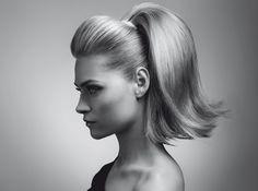 35 idées coiffures de mariées - L'EXPRESS