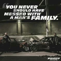 """""""I told your brother the samething"""" Fast And Furious Letty, Fast And Furious Actors, The Furious, Movie Quotes, Funny Quotes, Life Quotes, Fast Quotes, Furious Movie, Rip Paul Walker"""
