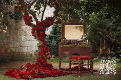 Наше портфолио / Во имя любви - свадебное агентство «Wedding Factory»