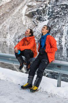 Norrøna trollveggen Powerstretch Pro Zip Hood for Men - Norrøna® Alpine Adventure, Zip Hoodie, Bomber Jacket, Winter Jackets, Photoshoot, Hoodies, Lifestyle, Men, Outdoor