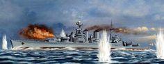 BC HMS Hood Hms Hood, Real Horror, Submarines, Ship Art, Royal Navy, Battleship, World War Two, Warfare, Wwii