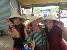 Top 10 Really Great Study Abroad Tips | The College Tourist