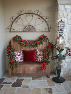 Christmas Design, Pictures, Remodel, Decor and Ideas - page 10
