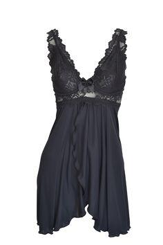 A Sedução Lingerie possui as mais belas lingeries e camisolas. Modelos exclusivos utilizados nas novelas da Globo.